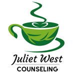 Logo - Juliet West Counseling