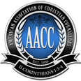 Member of American Association of Christian Counselors Logo